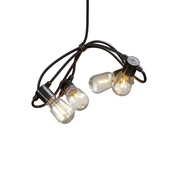 LED-Lichterkette Björn groß