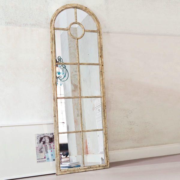 Standspiegel Marie Fensteroptik