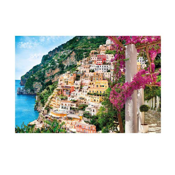 Vlies Fototapete Perle Italiens