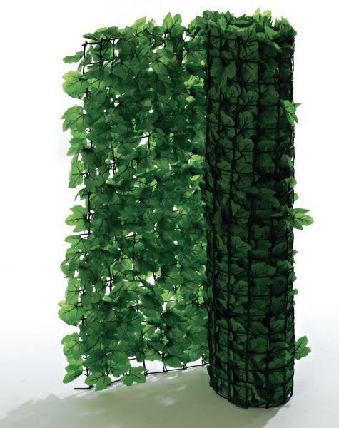Spar-Set Sichtschutz, 2-Stk. Efeu Grün