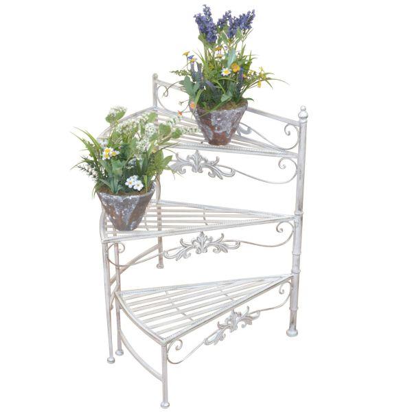 Blumenständer Stairs