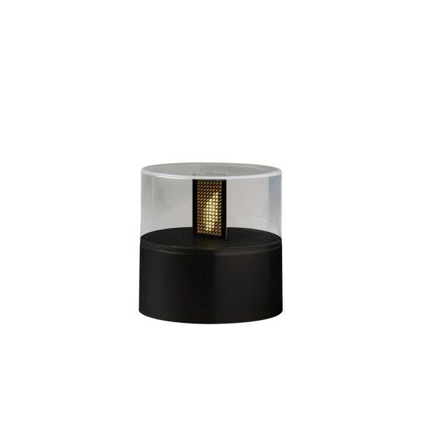 Solarleuchte Zylinder