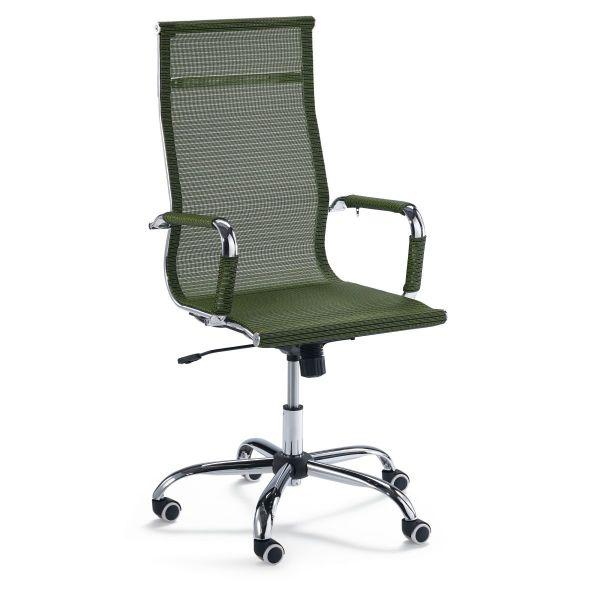 Bürostuhl Mesh Grün