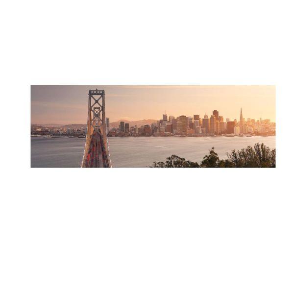 Vlies Fototapete San Francisco