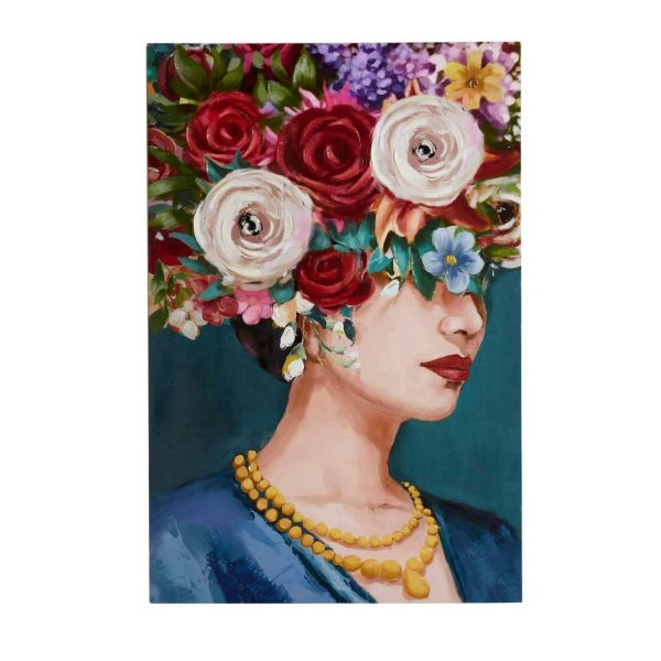 Bild Flower Women