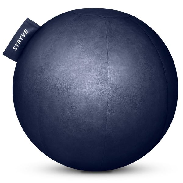 Sitzball Ergonomic Blau Ø 70 cm