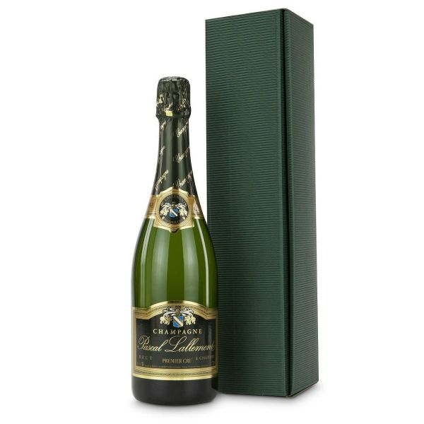"""Champagner """"Pascal Lallement brut"""""""