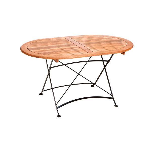 Outdoor Tisch Bellagio oval