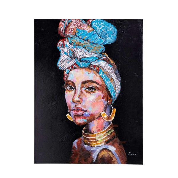 Bild Africa Lady