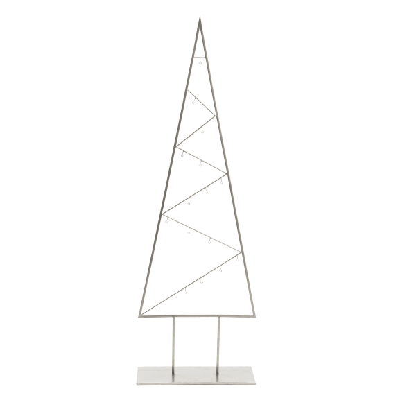 Deko-Objekt Zickzack-Weihnachtsbaum