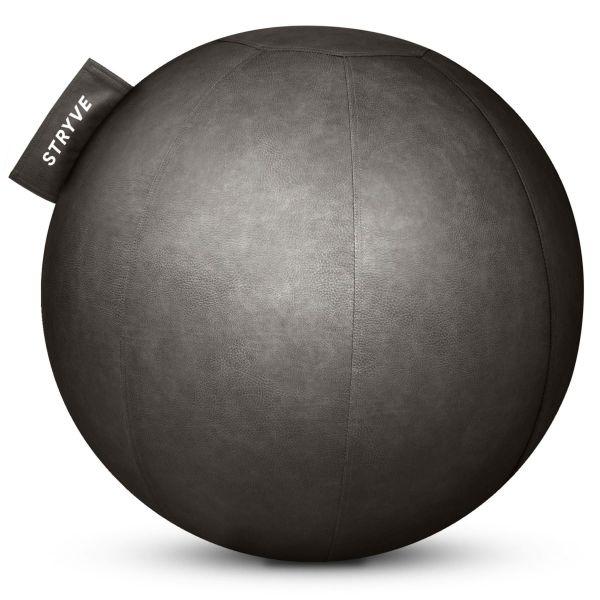 Sitzball Ergonomic Grau Ø 70 cm