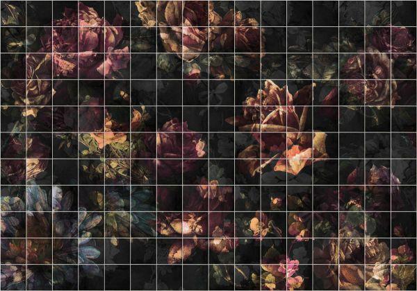 Fototapete Floriculture