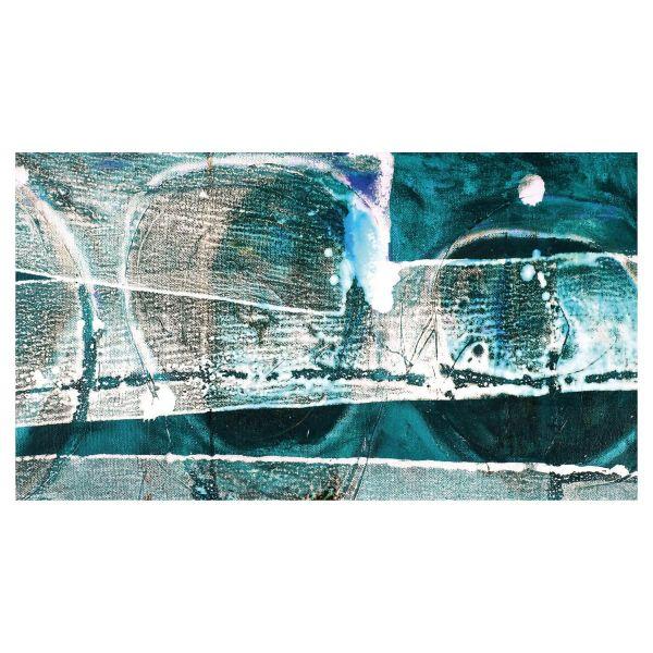 Digitaldruck Fototapete Spuren