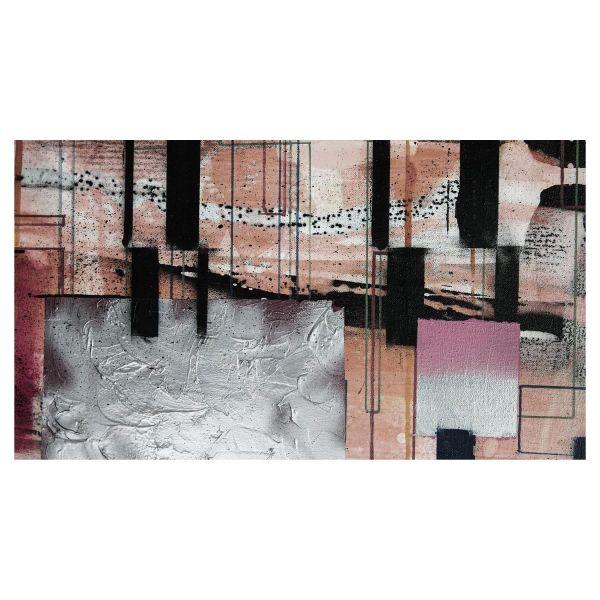 Digitaldruck Fototapete Quadrate