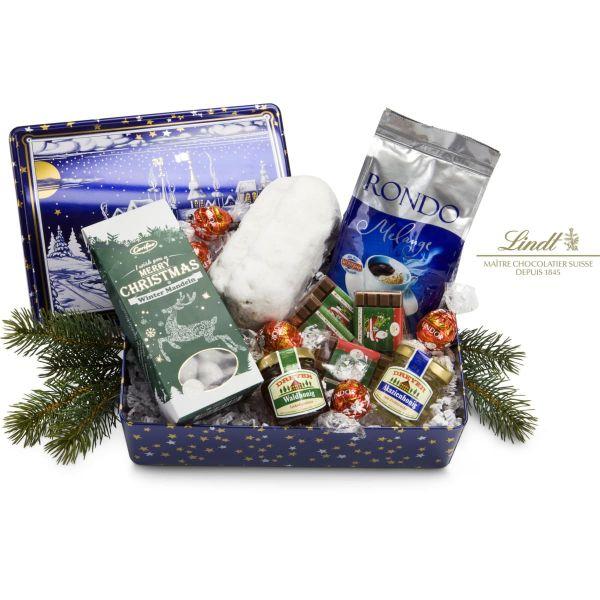 Geschenkset Wintermärchen