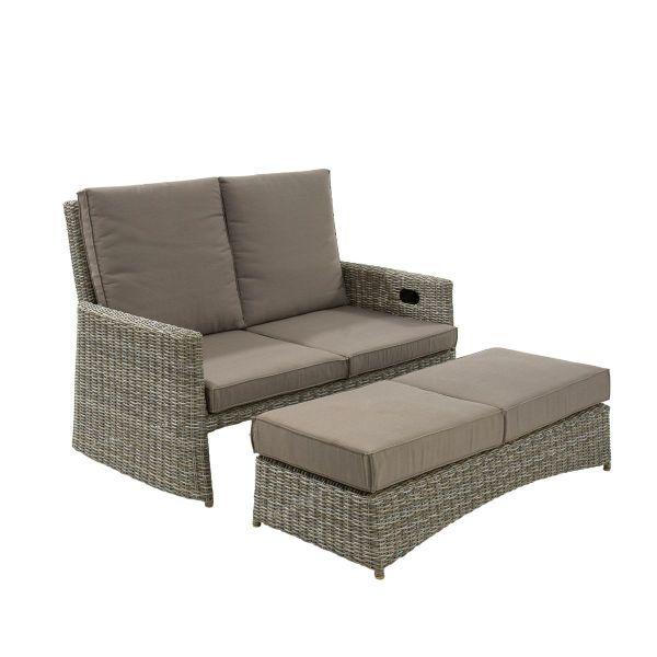 Outdoor Sofa Lisa