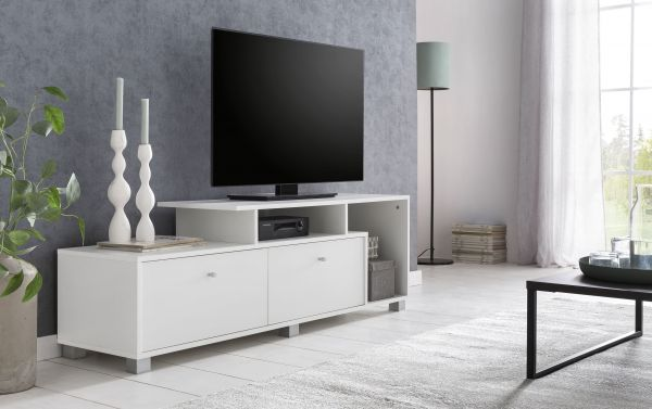 TV Lowboard 140 x 47 cm 3 Farben