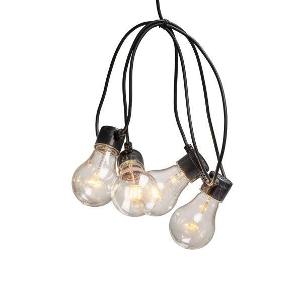 LED-Lichterkette Brigitta