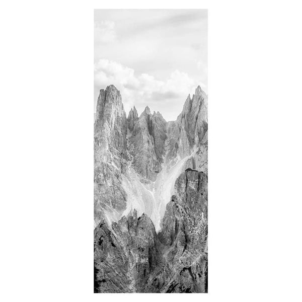 Digitaldruck Fototapete Gletscher