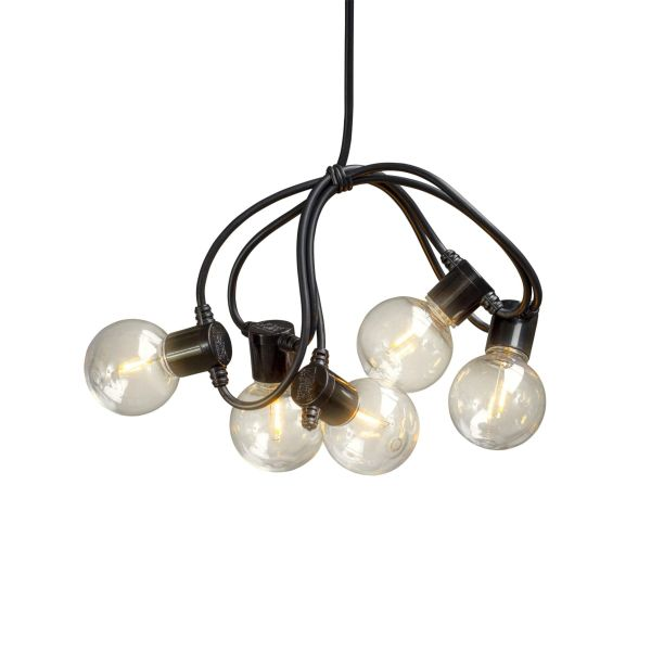 LED-Lichterkette Lars