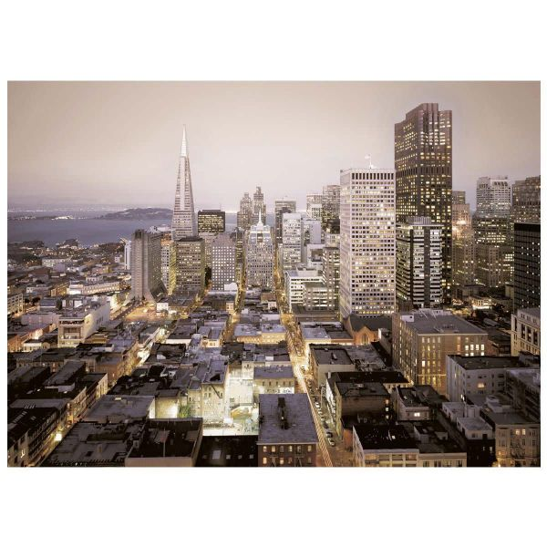 Fototapete San Francisco