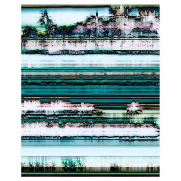 Digitaldruck Fototapete Florida