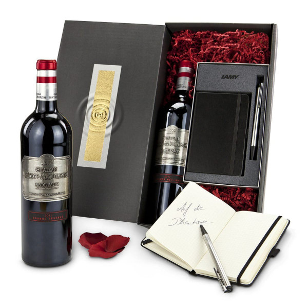 Geschenk-Set, Edles Business Set