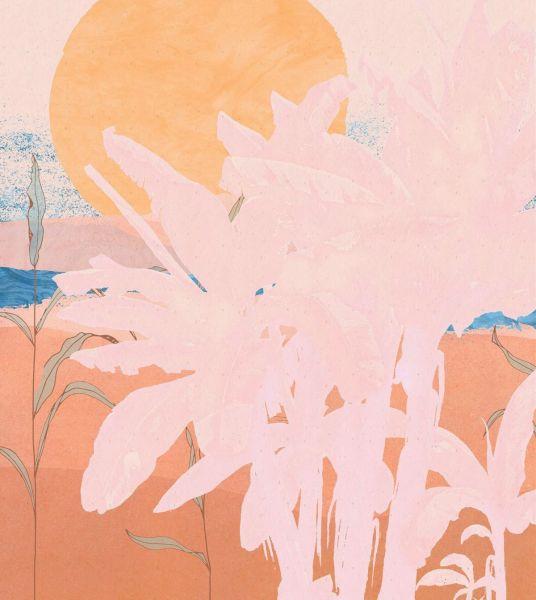 Fototapete Blossom